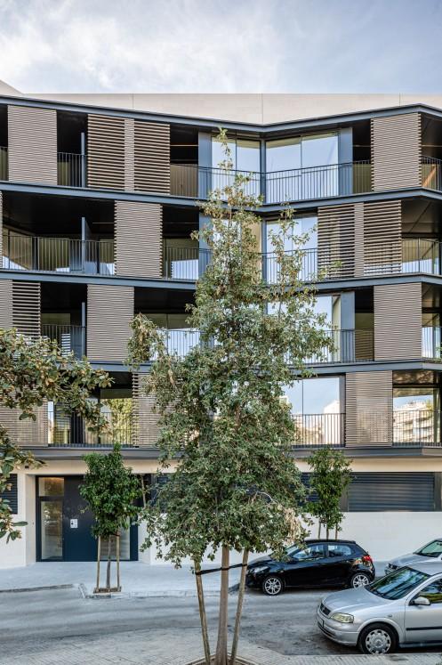 Residential Doria