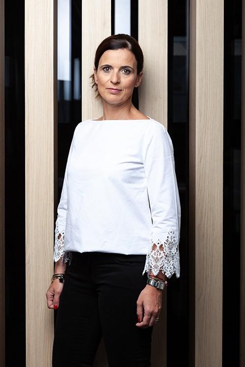 Raquel Carrasco