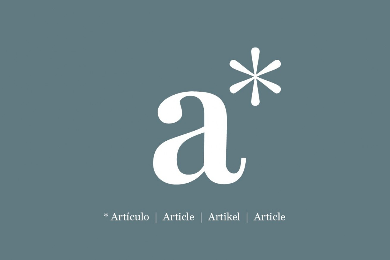 Article, by Manuel Pérez Advanced Technician in Occupational Risk Prevention in Grupo Ferrá
