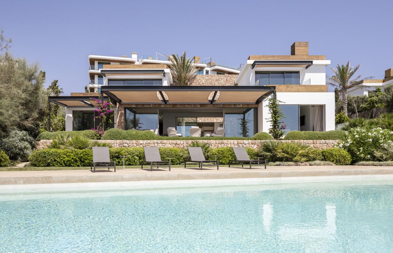 Residential Cap Adriano