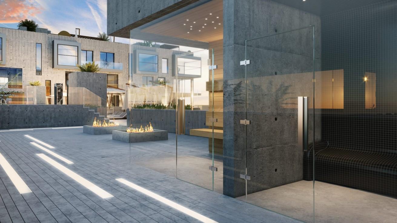 Construction of XO Residences Palma has started