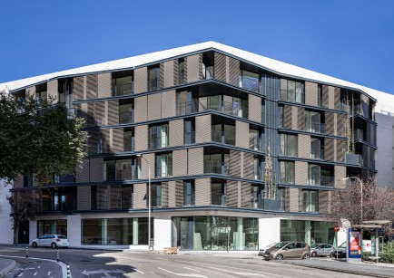 Wohngebäude Doria 6