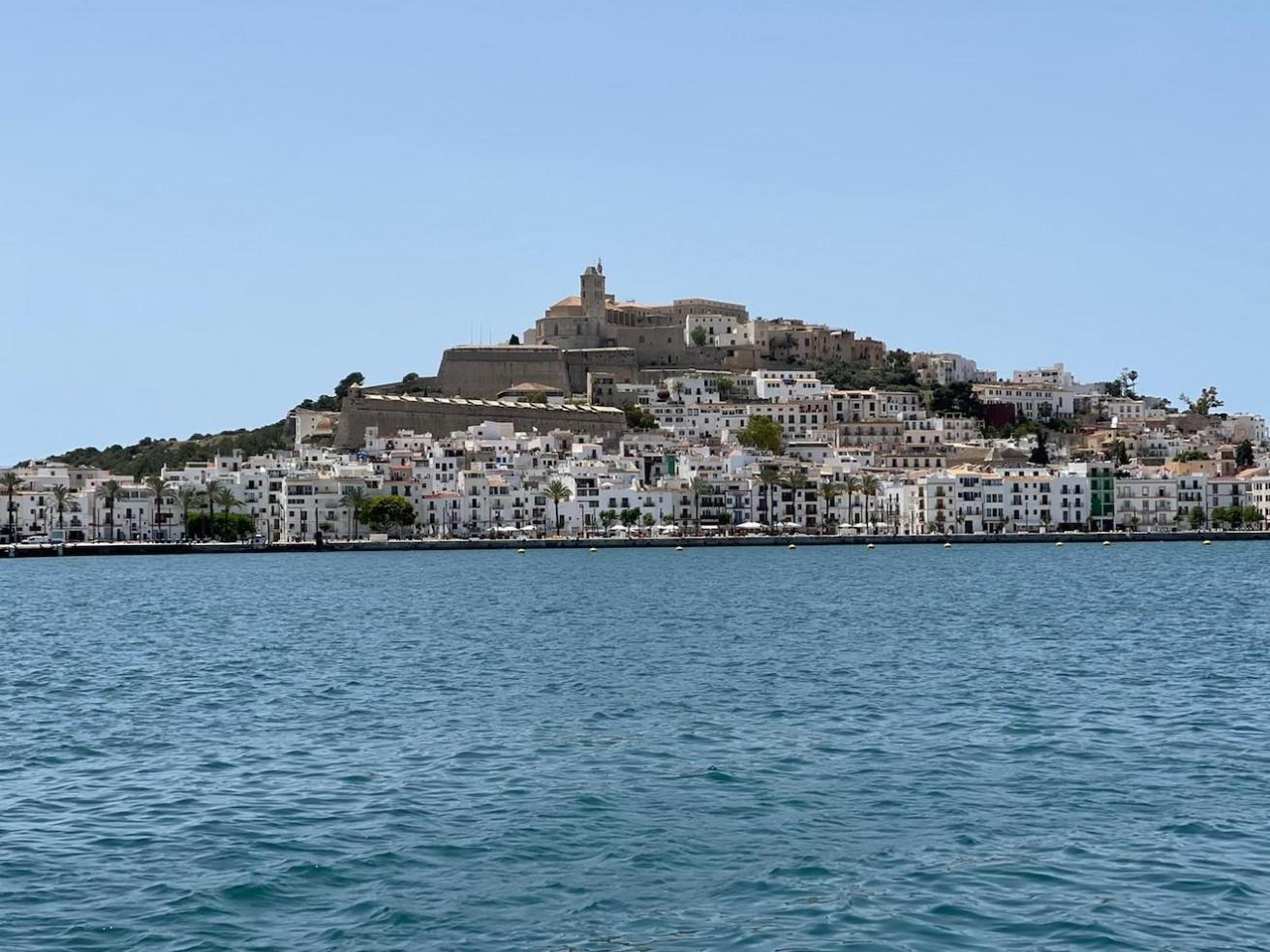 Nos vemos en Ibiza Home Meeting
