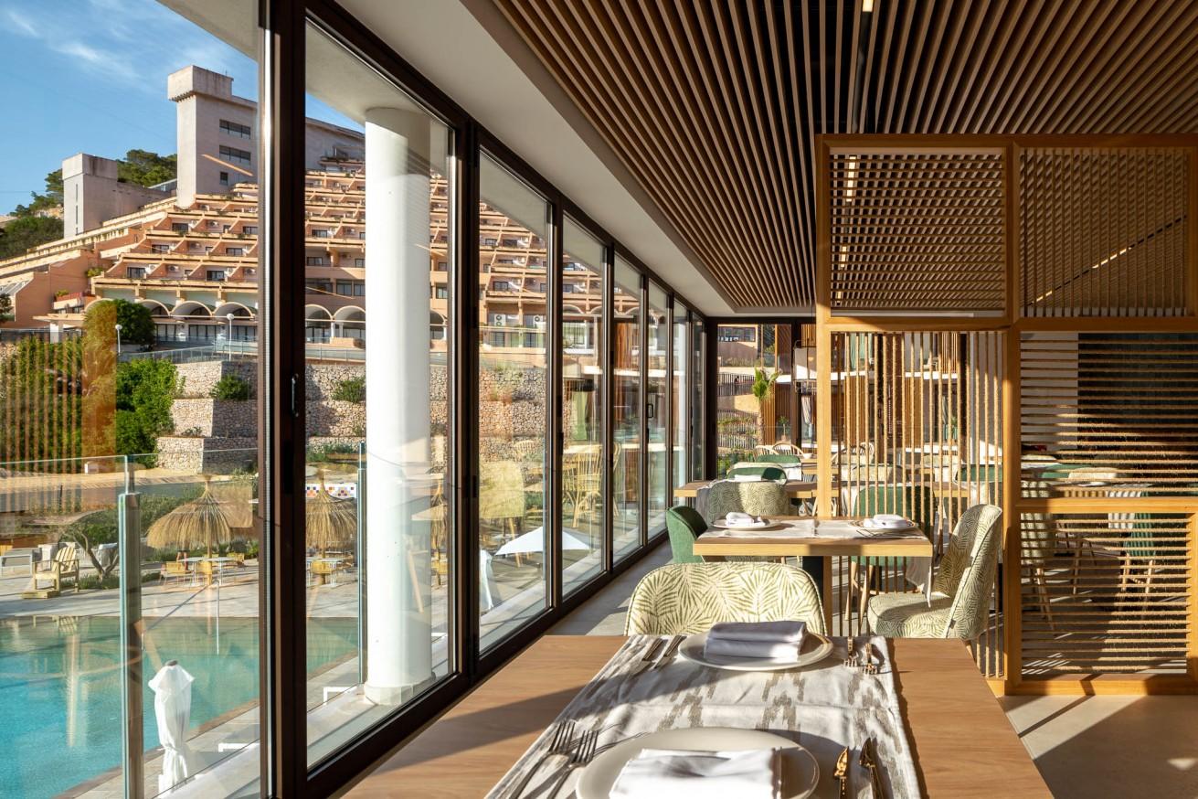 Descubre Siau Ibiza Hotel tras su renovación