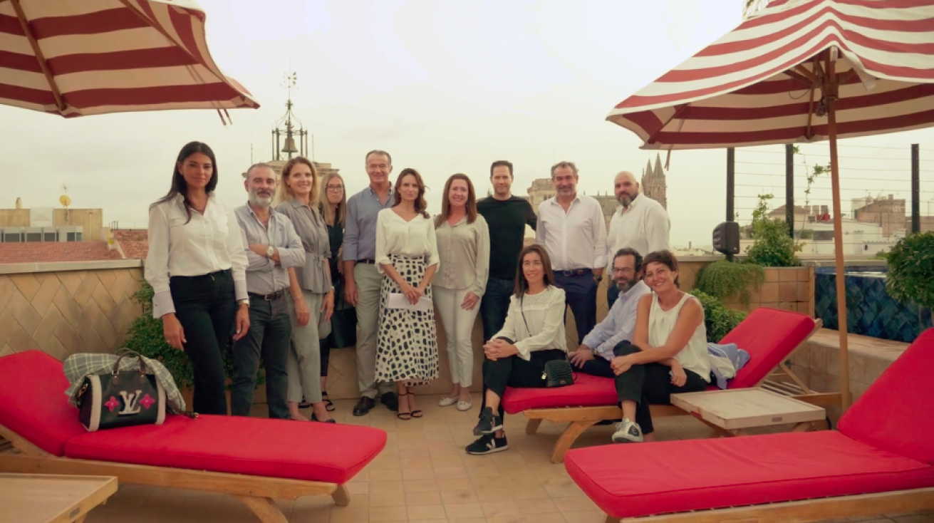 Grupo Ferrá: Platinum Partner de Mallorca Platinum